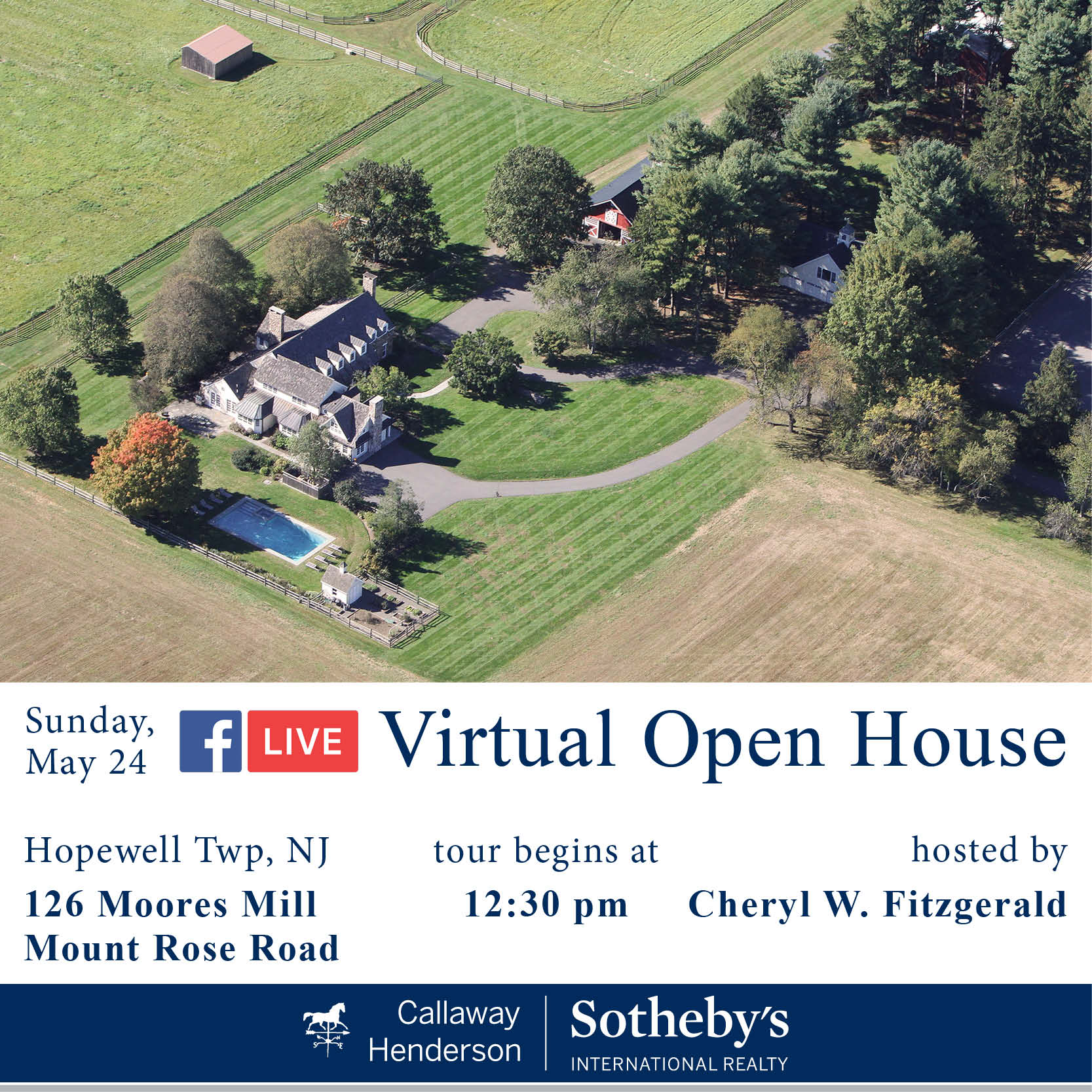 20200524 Live Virtual Open House Template-Moores Mill Mount Rose Road 126