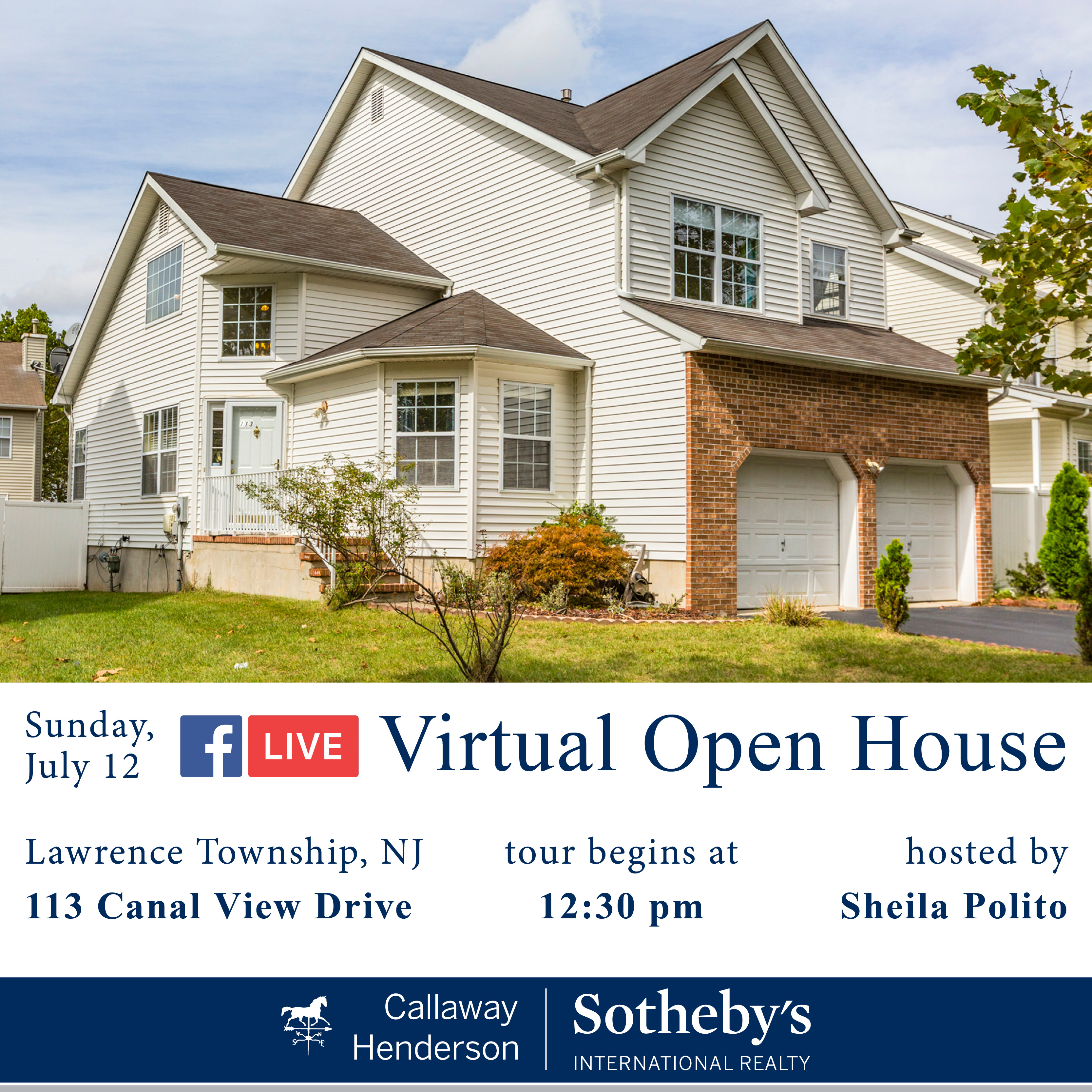 071220 Live Virtual Open House Template-Canal View Drive 113